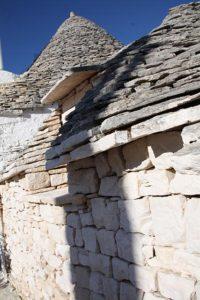 Puglia. Alberobello